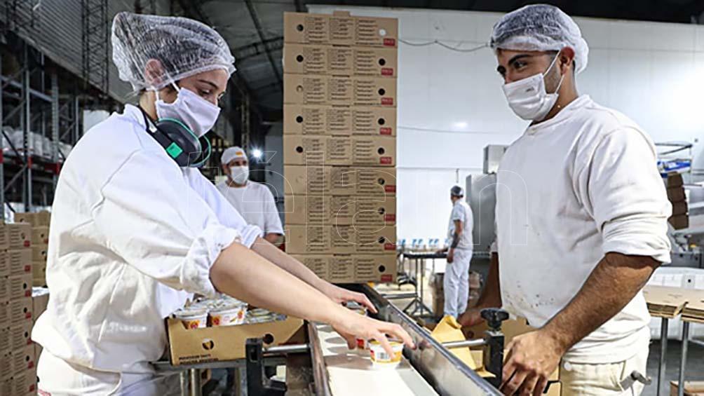 El director de Marolio afirmó que la empresa acompañará el acuerdo de precios con el Gobierno