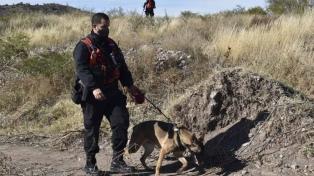 Rodríguez Saá recibió a los padres de Guadalupe en otra jornada sin resultados