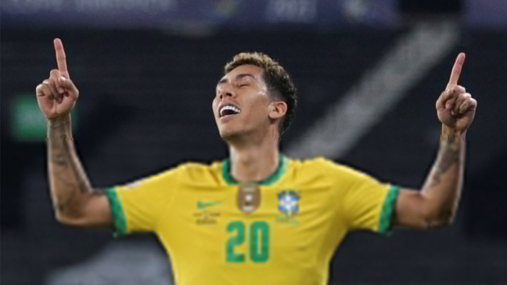 Brasil buscará terminar con puntaje ideal ante Ecuador, que se juega la clasificación a todo o nada. (Foto: @CopaAmerica)