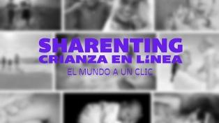 Sharenting, la crianza en línea