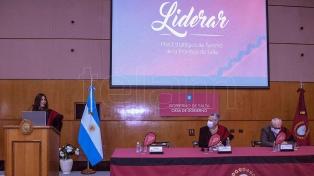 Presentaron el Plan Liderar, una estrategia turística para los próximos cinco años