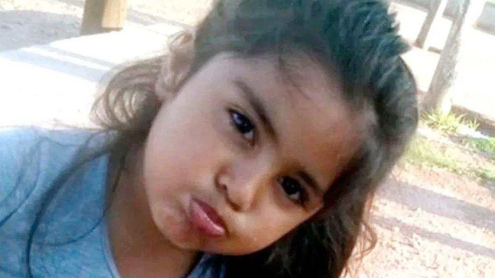 Guadalupe Lucero desapareció el pasado 14 de junio