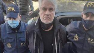 El represor que se fugó de una cárcel chilena y cayó en un hotel del barrio de Once