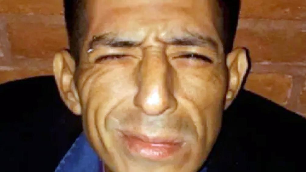 """Raúl Martín Maylli Rivera, apodado """"Dumbo"""", tiene pedido de captura nacional e internacional desde el 20 de mayo."""