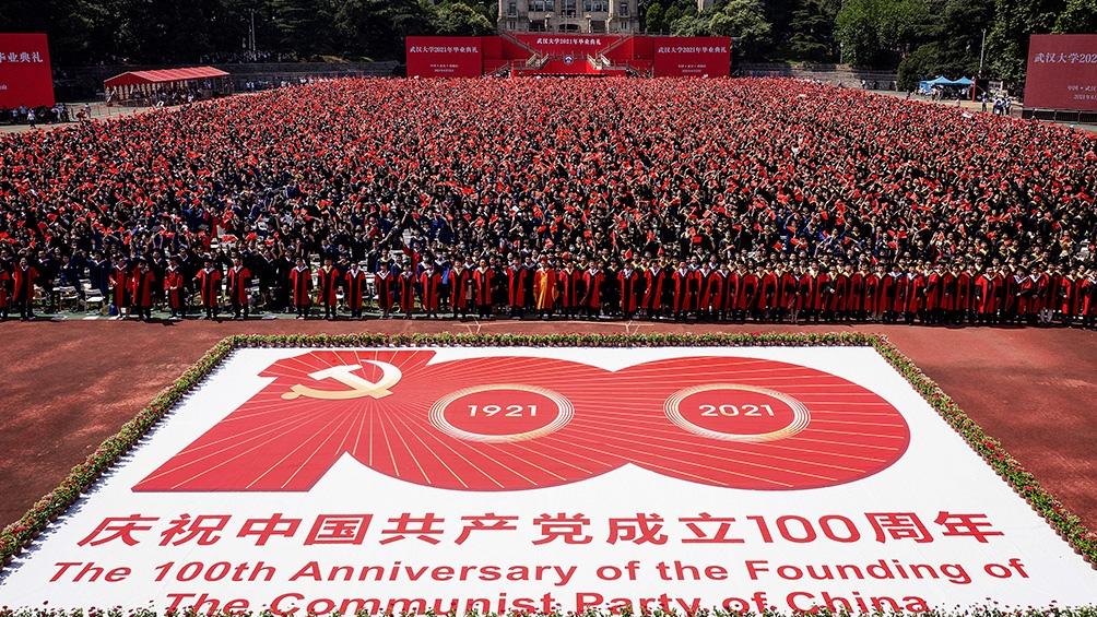 El escenario es muy distinto al de comienzos del 2020. China dejó atrás lo peor de la pandemia.