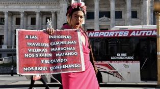 Cupo laboral trans en Argentina, reivindicaciones en el deporte e historias de lucha