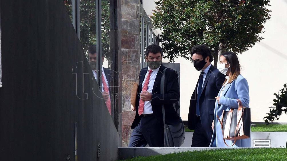 """Para los fiscales, Cosachov """"asumió desaprensivamente los riesgos que corría la salud de Maradona""""."""
