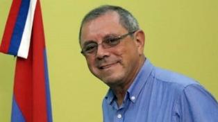 Murió con coronavirus el diputado provincial Avelino González