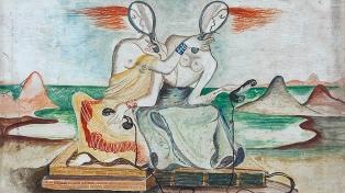 Arte y surrealismo en un ciclo especial en el Malba