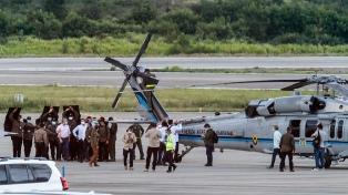 Disidencias de las FARC se adjudicaron el atentado contra el presidente Duque