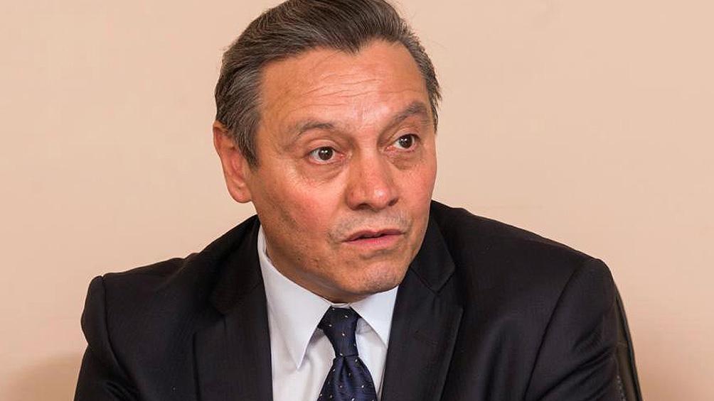 Daniel Rosato, presidente de Industriales Pymes Argentinos (IPA).