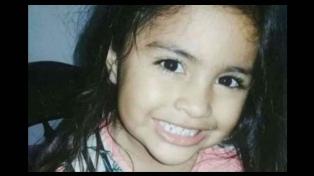 Continúa la búsqueda de Guadalupe Lucero con once allanamientos y 5 demorados