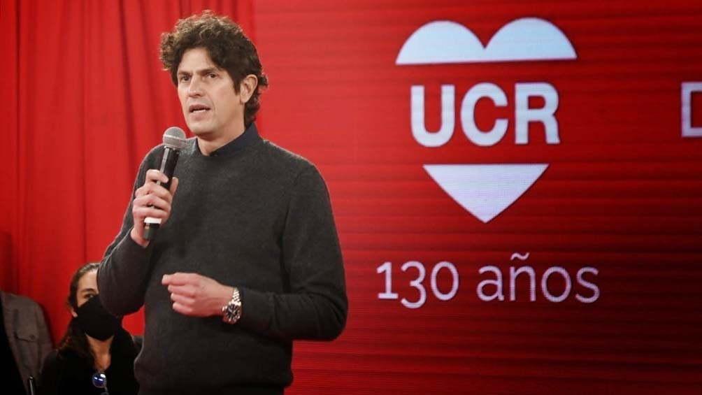 Martín Lousteau