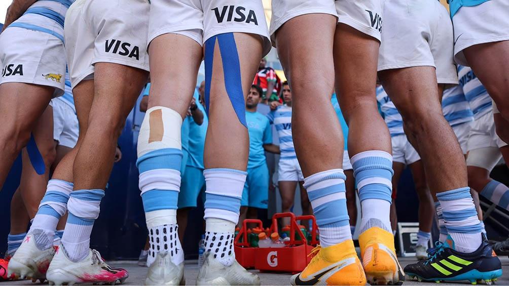 El lunes 26 habrá Rugby 7.