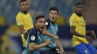 Los goles de Ecuador en la primera fase