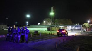 Cárcel de Piñero: se entregó uno de los presos y ya son cuatro los recapturados