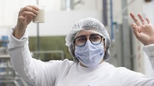Presentaron el primer alimento bebible a base de quinoa desarrollado en Argentina