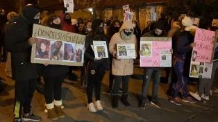 Esperan que las nuevas líneas de investigación den con el paradero de Guadalupe
