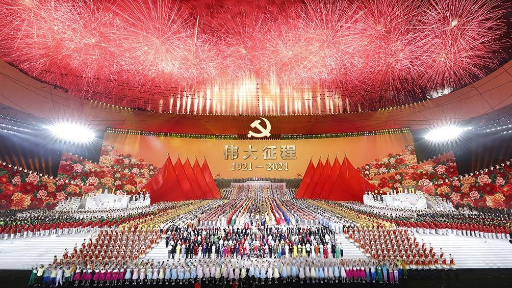 El crecimiento de China ha generado recelo entre las potencias, sobre todo EEUU.
