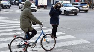Martes algo nublado y con una máxima de 12 grados en la ciudad de Buenos Aires y alrededores