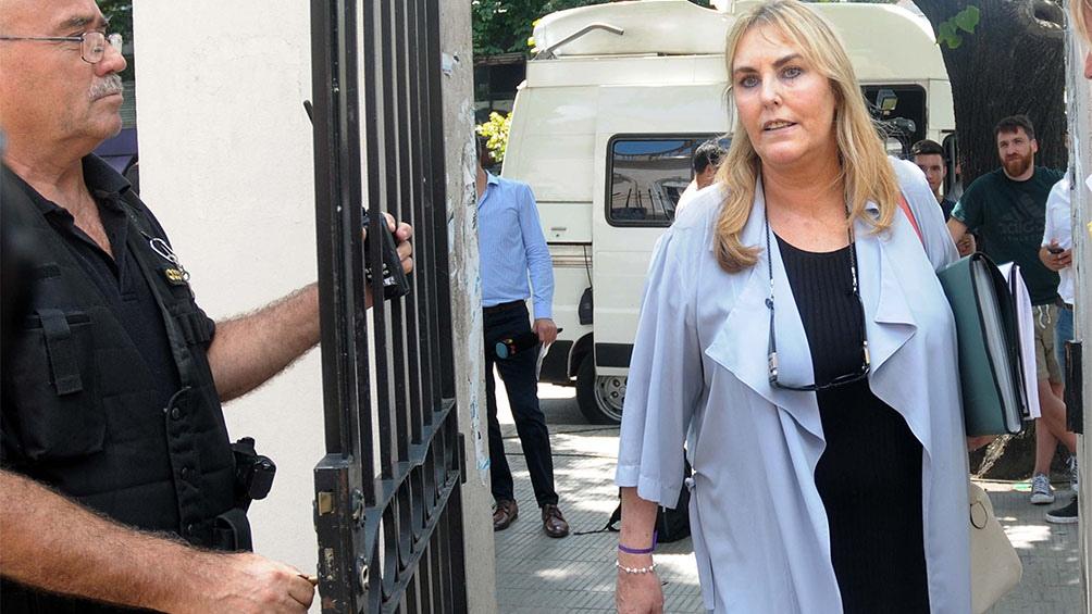 La abogada Hermida Leyenda representa a la joven y a otra de las víctimas de abuso.