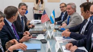 Cancilleres del G20 plantean reforzar el multilateralismo en la pospandemia