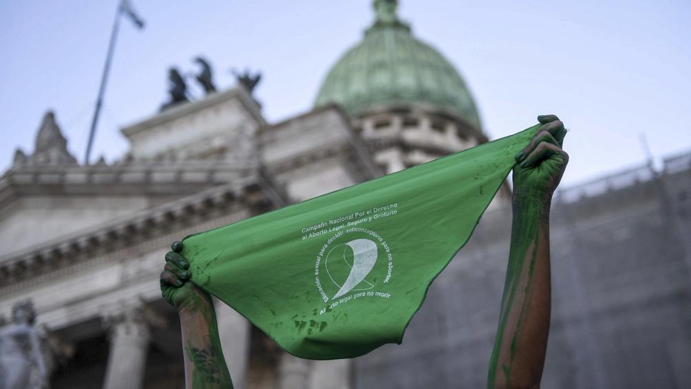 El abogado jubilado Héctor Adolfo Seri pidió que la Ley IVE  fuera declarada inconstitucional.