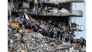 Una carta alertó en abril sobre el crítico estado del edificio que colapsó en Miami