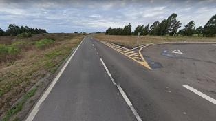 Cafiero recorrerá con el gobernador Bordet las obras de la autovía Paraná-Concordia