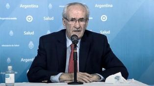 """El presidente del Incucai: """"Es falso que se perdieron córneas"""""""