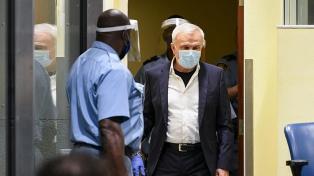Dos colaboradores de Milosevic fueron condenados por crímenes de guerra
