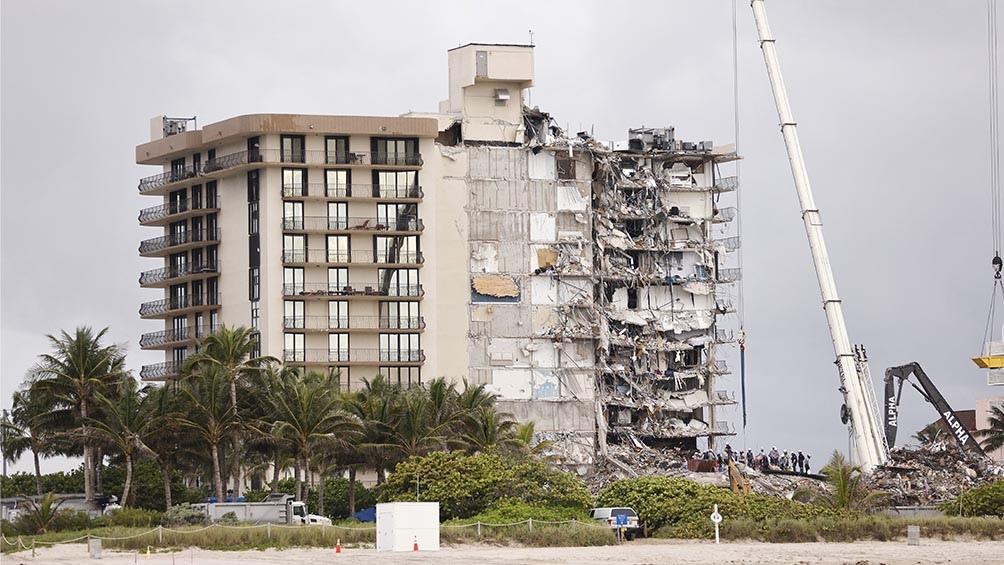 La alcaldesa de Miami-Dade anunció la aparición de los cuerpos de cuatro nuevas víctimas.