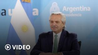 La Argentina asume un rol de liderazgo en materia de género en un Foro Internacional