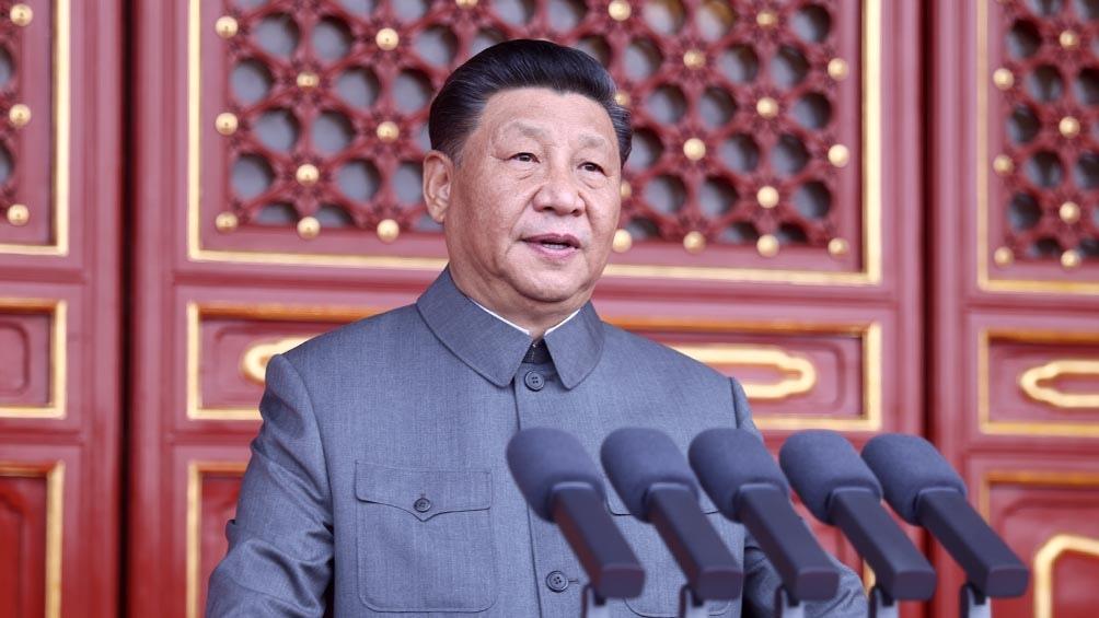 China proporcionará 2.000 millones de dosis de vacunas anticovid al mundo en 2021