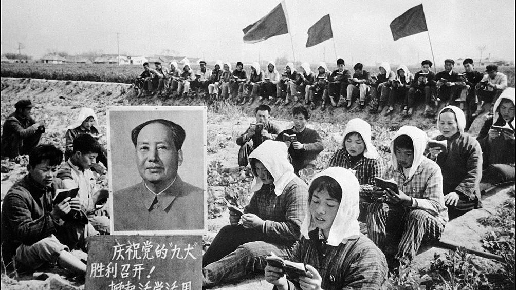 El Partido Comunista chino es una de las formaciones políticas más grandes y poderosas del mundo con casi 92 millones de afiliados