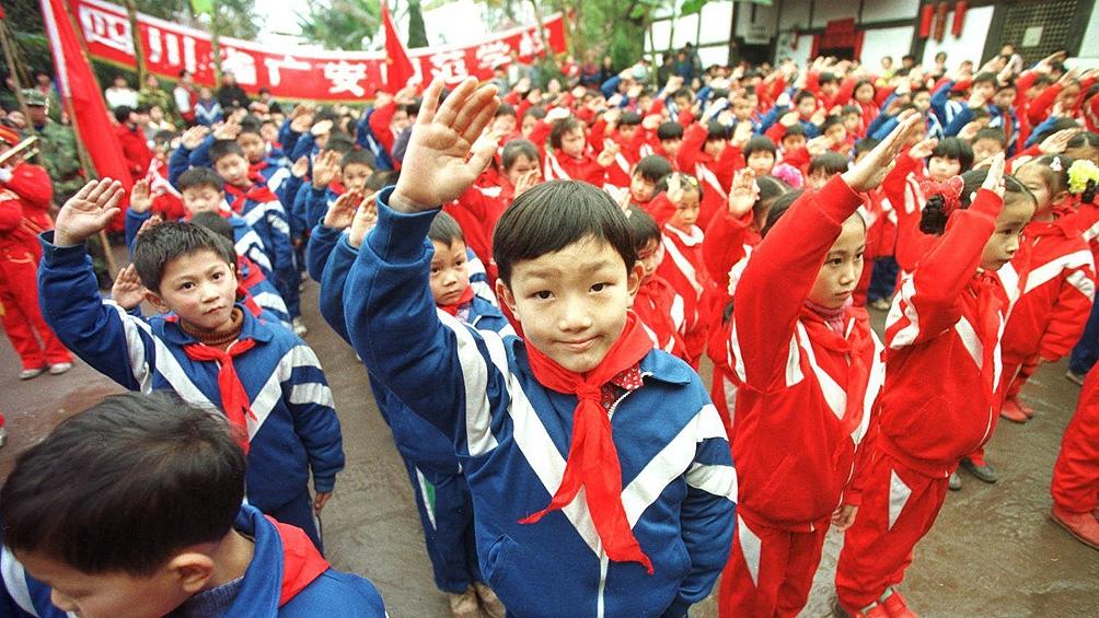 La transformación experimentada por el país tuvo como directriz y eje rector al PCCh