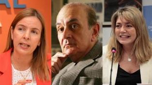 Denunciaron a tres diputados de Juntos por el Cambio por exigir dádivas a sus empleados