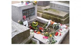 Cementerio de Père-Lachaise: el hogar de los ardientes