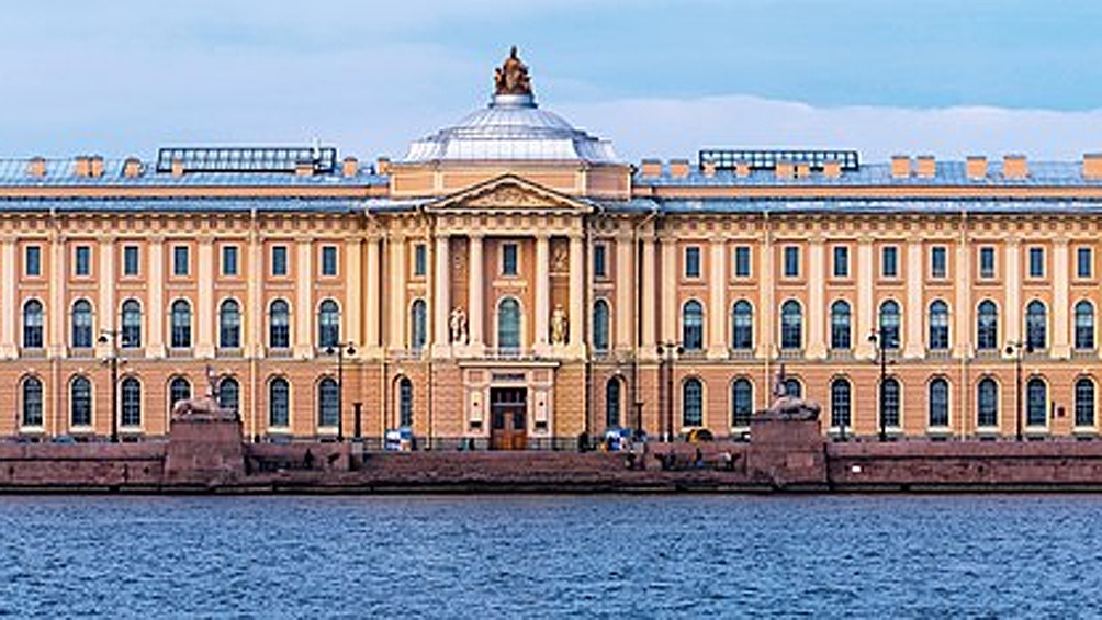 Parte del rodaje de la serie de Netflix será en San Petersburgo