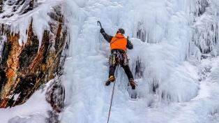 Ushuaia inauguró su temporada de invierno con múltiples atractivos