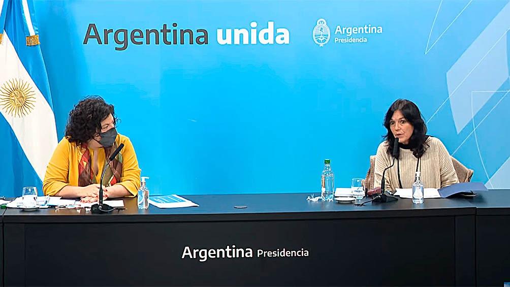 Alberto Fernández firma hoy un DNU para regular la adquisición de nuevas vacunas