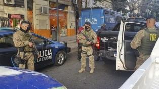 Condenaron a 25 años al presunto ideólogo de la fuga de la cárcel santafesina