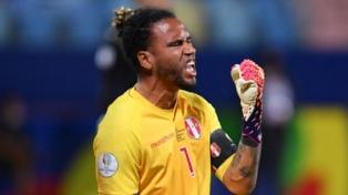 Minuto a minuto, el pase de Perú a semifinales frente a Paraguay