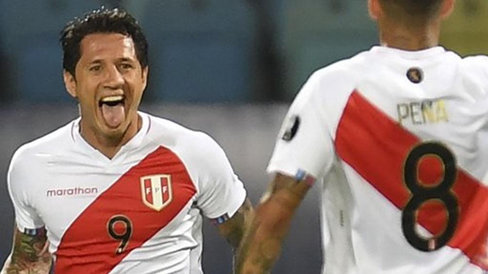 Perú, quien cayó ante Brasil, va por el último lugar del podio ante Colombia (Foto: @CopaAmerica)