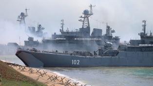 Península de Crimea: roces espinosos entre Rusia y la OTAN