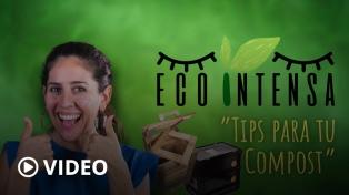 ¿Cómo lograr un buen compost?