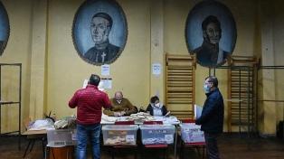 Chile inaugura la Convención Constituyente