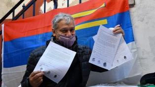 La Corte Electoral comenzó a verificar las firmas para habilitar la consulta