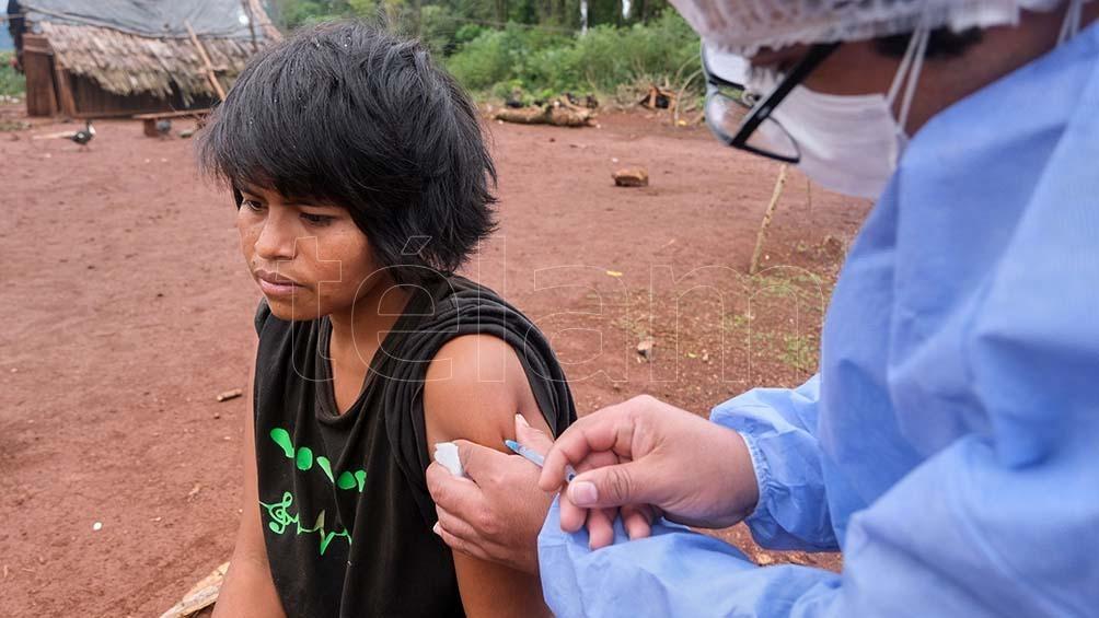 La resistencia que se ha tenido a la vacuna
