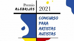 Lanzan un concurso para premiar a talentos argentinos con condiciones del espectro autista